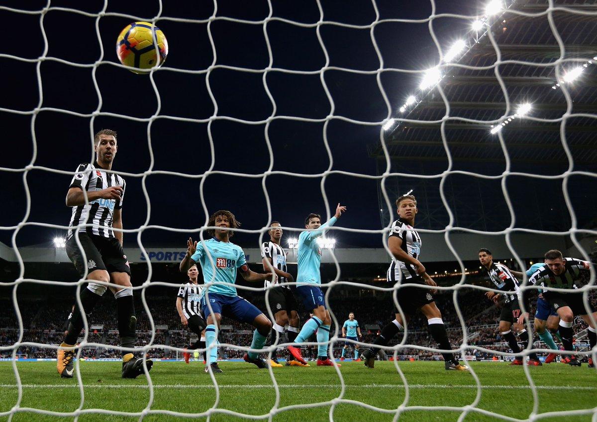 Reverse fixture recap 11/4/17: Bournemouth 1, Newcastle United 0 https://t.co/W6qqdRi3Yx via @newcastletoons https://t.co/oJQUMsdNyJ