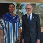 CS Amina asks UK for more scholarships for Kenyans