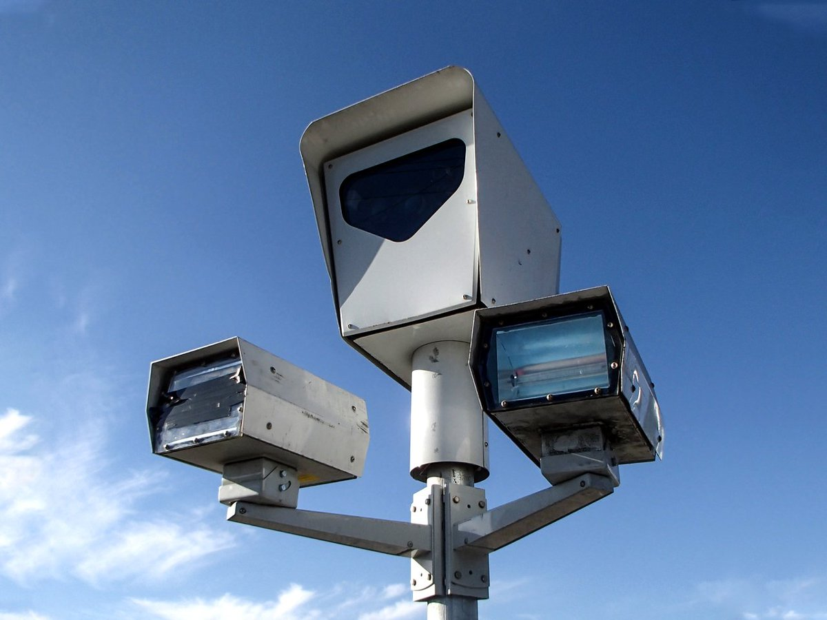 Alabama cities fighting proposed ban on traffic cameras
