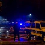 Man threw grenade at US embassy in Montenegro