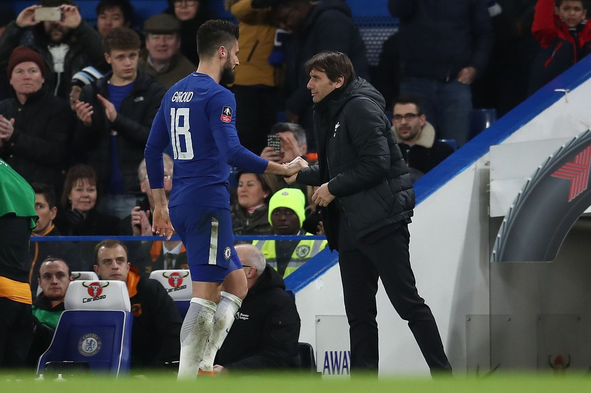 Chelsea need careful rotation with four important games in three competitions https://t.co/wcjuiJjRQR via @prideolondon https://t.co/p7BsNymzex