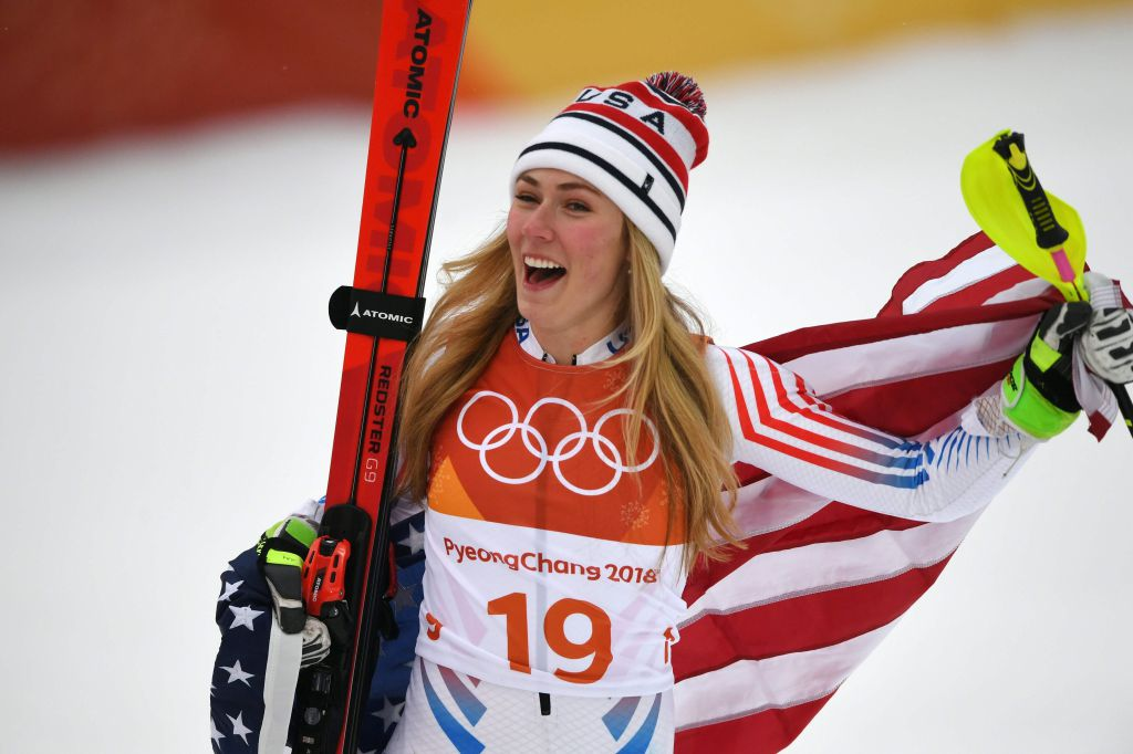 Gisin holds off Shiffrin to win Olympic Alpine combined https://t.co/weHZHIZV2V https://t.co/EuEkob4MMB