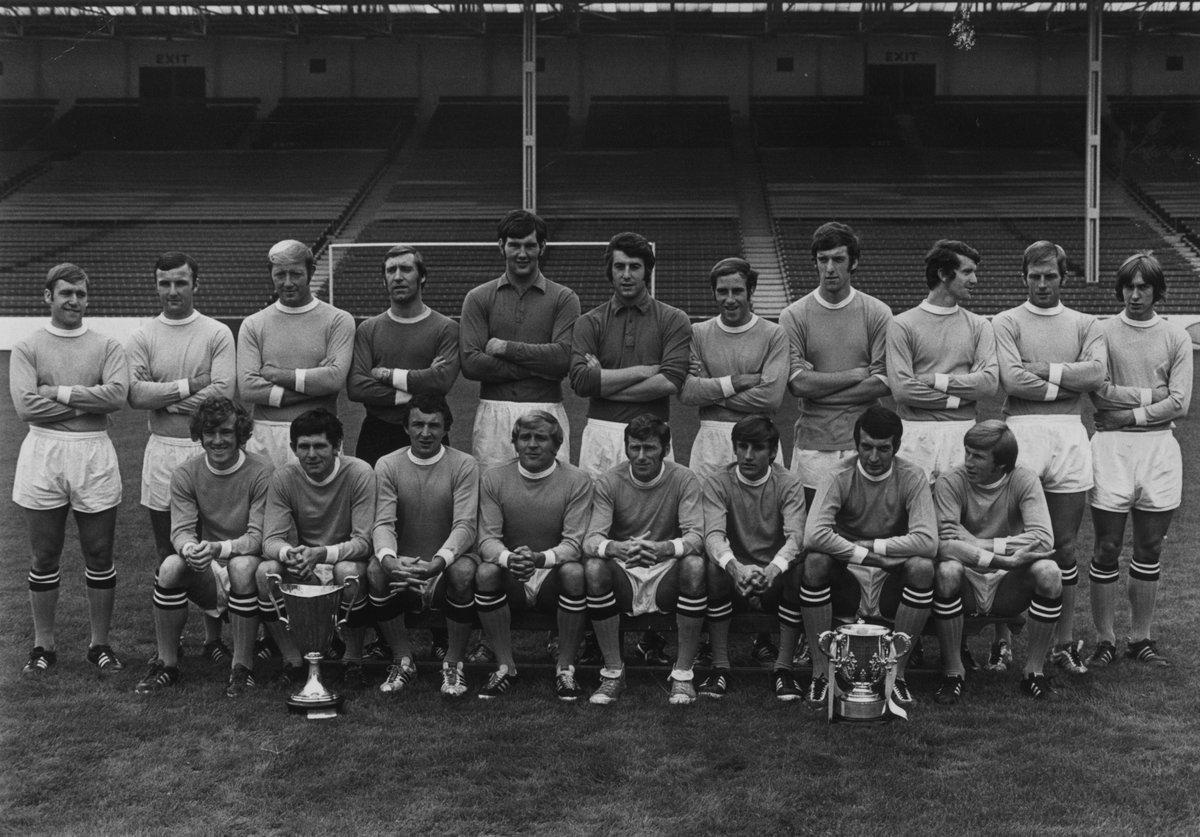 League Cup Final 1970: City v West Brom https://t.co/Q4FdknT7RR via @mancitysquare https://t.co/YkbMO0azeK