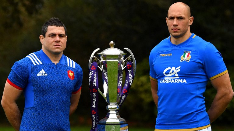 test Twitter Media - PREVIEW: France welcome Italy to the Stade Vélodrome for their first Six Nations Championship home game outside of Paris on Friday night: https://t.co/YlyMQWGIAA https://t.co/WZAHISlP6P