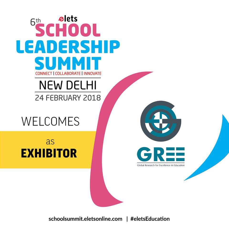 test Twitter Media - Elets 6th School Leadership Summit welcomes @gree_social as Exhibitor  Visit: https://t.co/AXzzpdkyWw #eletsEducation #SLS2018 #Education #Conference #SchoolFranchise #Schools #Preschools #Innovation https://t.co/qA6A5nJlh1