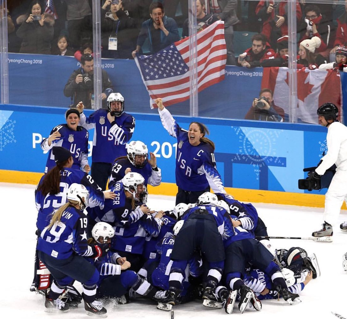 RT @mduggan10: Greatest honor of our lives. #gold #teamusa #olympics #America 🥇🇺🇸 https://t.co/q3hCszZwHW