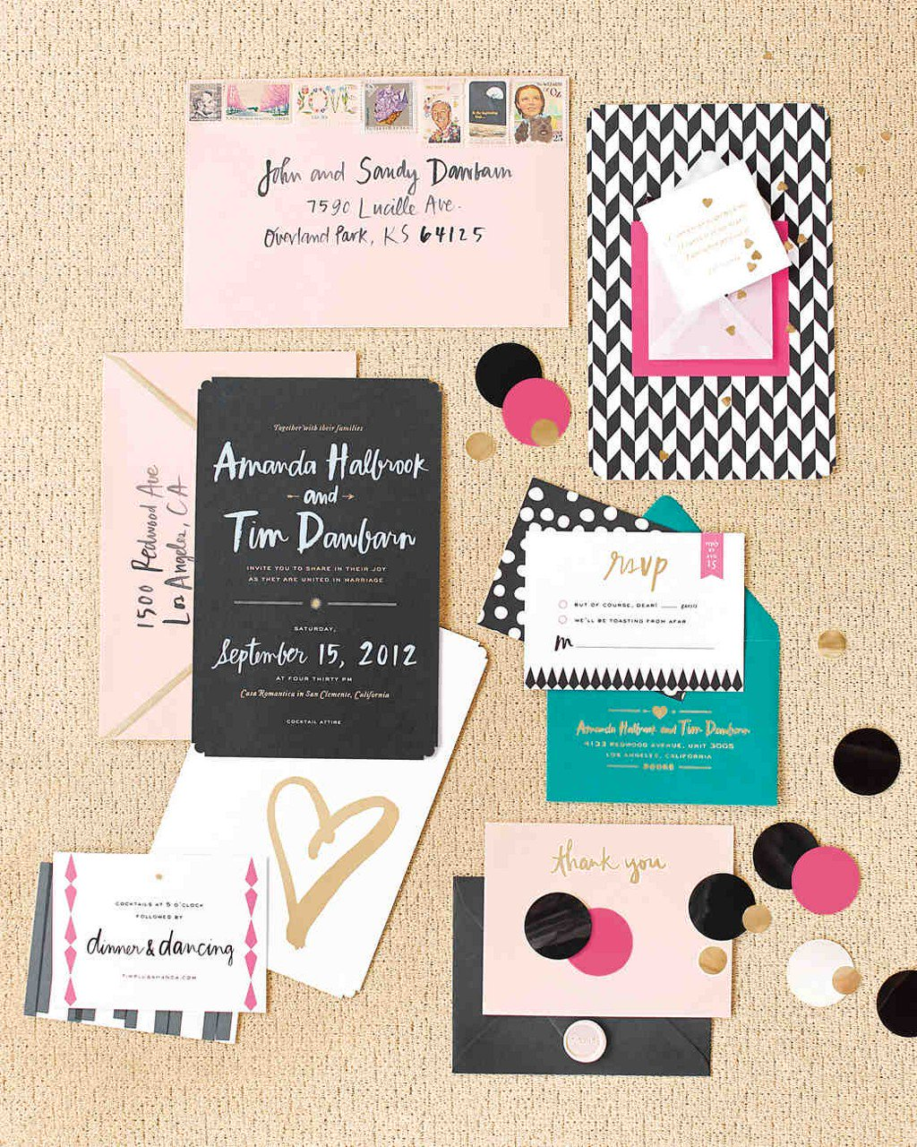 Expert-Approved Wedding Invitation Etiquette Tips https://t.co/oveN3oexaC https://t.co/pFJRfw2G67