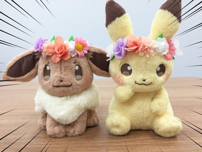 RT @jpnstuffs: Upcoming Easter merchandise! More info to be released later (possibly tomorrow ^^) https://t.co/CZou0aIyid