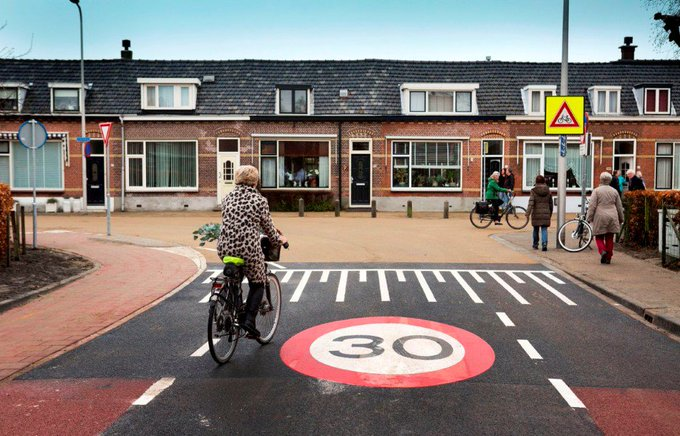 Start monitoring verkeersgedrag kruispunt Opstalweg-Geestweg https://t.co/AYM2luXw06 https://t.co/9iHqeNfLM6