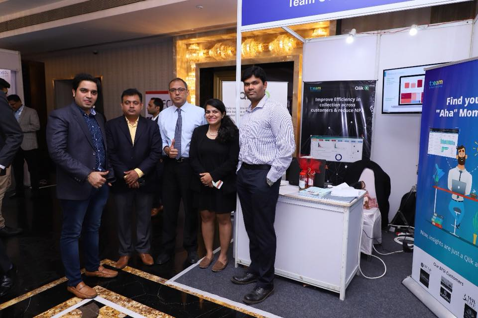 test Twitter Media - . @_TeamComputers Computers​ and @qlik ​ participating as Exhibitors at 2nd BFSI Cloud & Security Summit.#CloudSecurity https://t.co/35aMVZkvTr