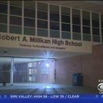 2 Long Beach Students Arrested In School Threats