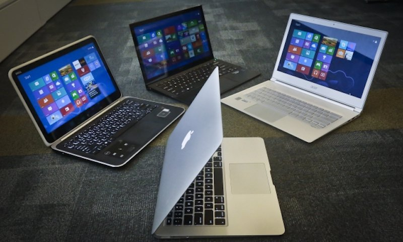 State of the PC & Laptop business in Kenya