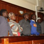 I won't pull out of Muchai case - magistrate Andayi