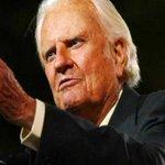 Former President Moi mourns Billy Graham