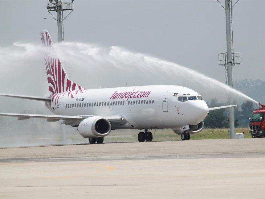 Jambojet to start flights to Rwanda, Burundi, Somalia and S Sudan
