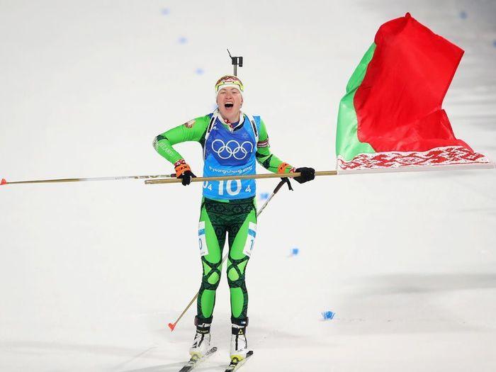 Белоруссия – чемпион! Домрачева сзолотом! Умопомрачительные итоги эстафеты