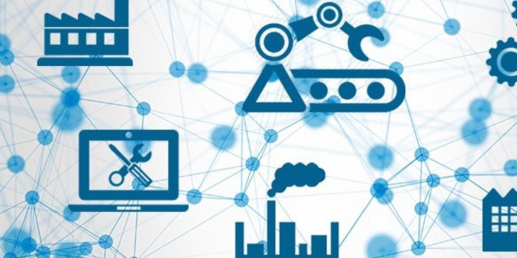 #IIoT - #The rise and rise of #IoT in the #industrial sector : https://t.co/nH1BufGB9H via @iotagenda #Industrie40 https://t.co/hZo8AAzYE4