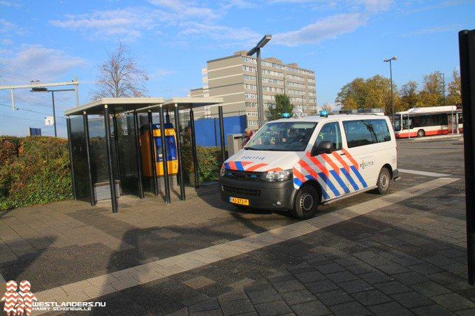 College Maassluis pleit voor verbetering busvervoer bij Hoekse Lijn https://t.co/ggCWFqS877 https://t.co/zkdpz0LszV
