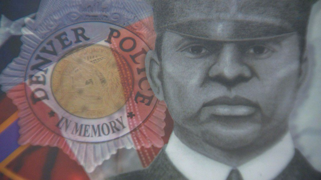 Historic officer receives long-overdue honor