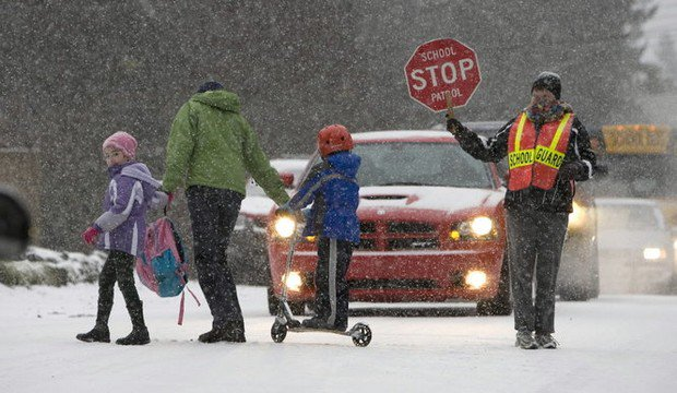 Portland snow: Everything you need to know for Thursday