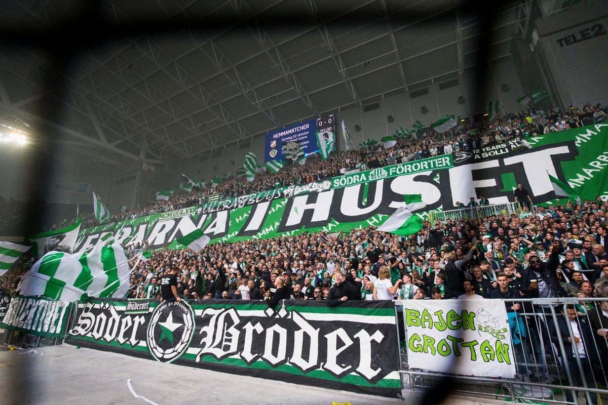 Hammarbyfotboll photo