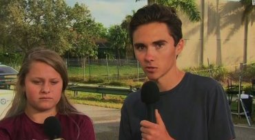 Trending YouTube video calls Florida school shooting survivor an 'actor' — That's a lie
