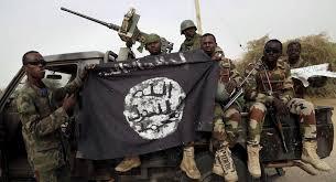 #BokoHaram