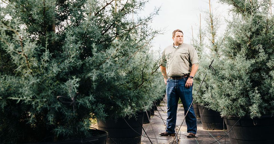 test Twitter Media - How 30-year-old Jonathan Saperstein made a $120 million business of growing trees: https://t.co/JTnbJTb0xb https://t.co/DZ09IaZeNn