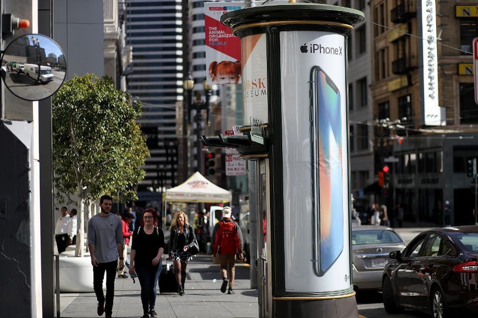 test Twitter Media - The era of easy iPhone records is over for Apple. Here's why: https://t.co/gReFuvyBAx https://t.co/laz1MAJJvV