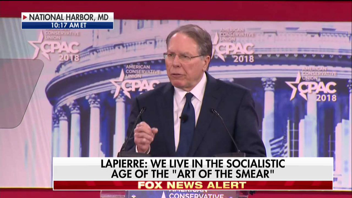 The NRA's Wayne LaPierre to sp wayne lapierre