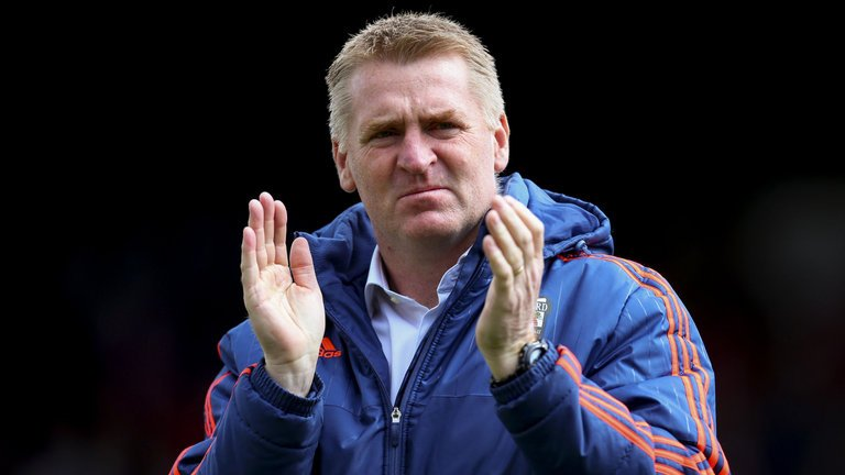 BREAKING: @BrentfordFC head coach Dean Smith and two staff members have signed new deals until summer 2020 #ssn https://t.co/wumK6tr8ng