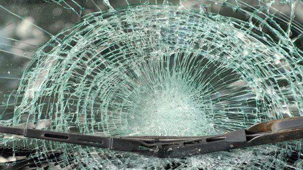 Car crash closes portion of I-77 NB near Huntersville - | WBTV Charlotte