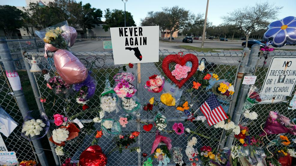 GoFundMe page for Florida school shooting victims nears $2 million mark