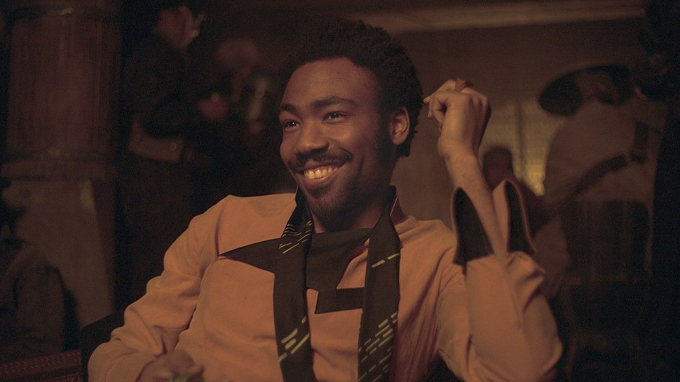 #DonaldGlover helped write some jokes for #BlackPanther https://t.co/iSLpTF9NEx https://t.co/ud6hQEl7YE