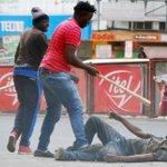 The street family code: Nakuru children run well-oiled machine