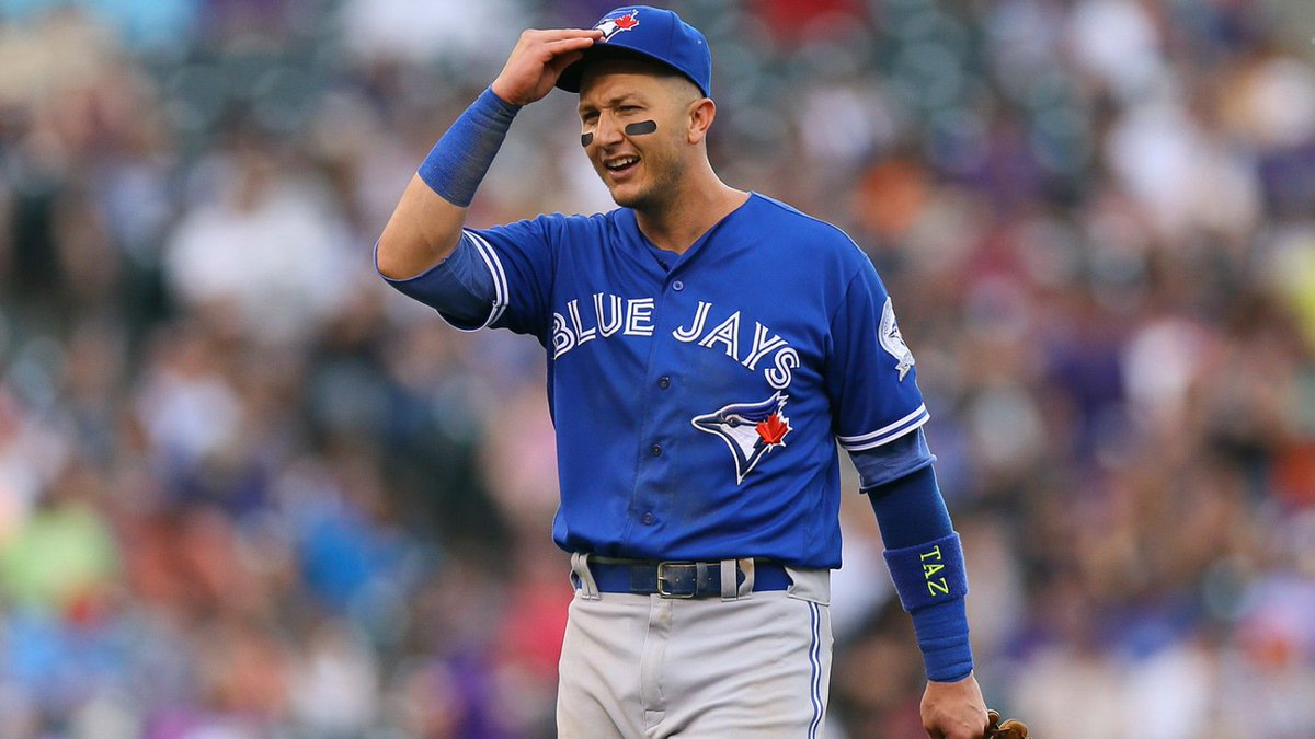 Troy Tulowitzki Mistaken For A Pitcher In Spring Training PhotoShoot