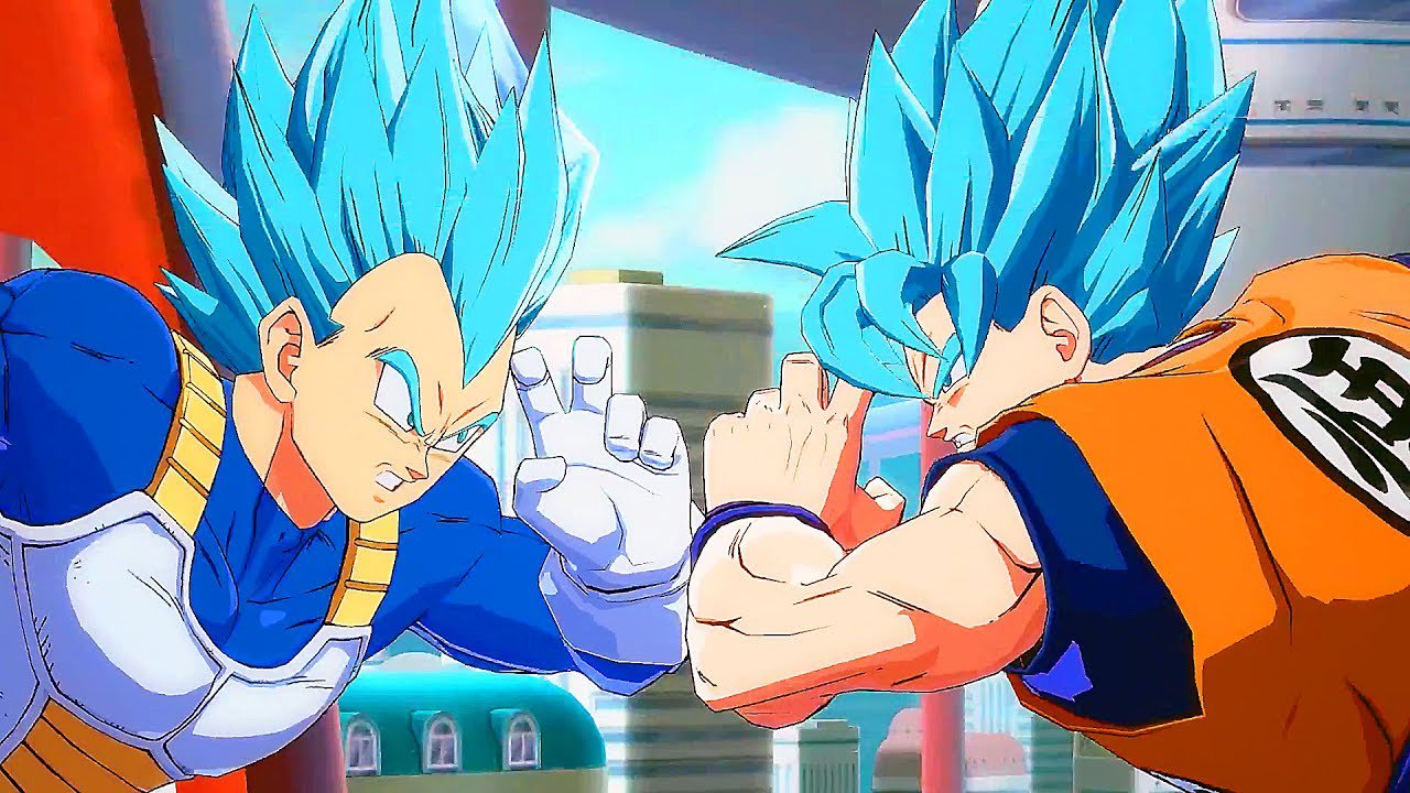 The best players in fighting games are meeting in Dragon Ball FighterZ: https://t.co/QlZL3fcnCu https://t.co/vSDY6JU9MF
