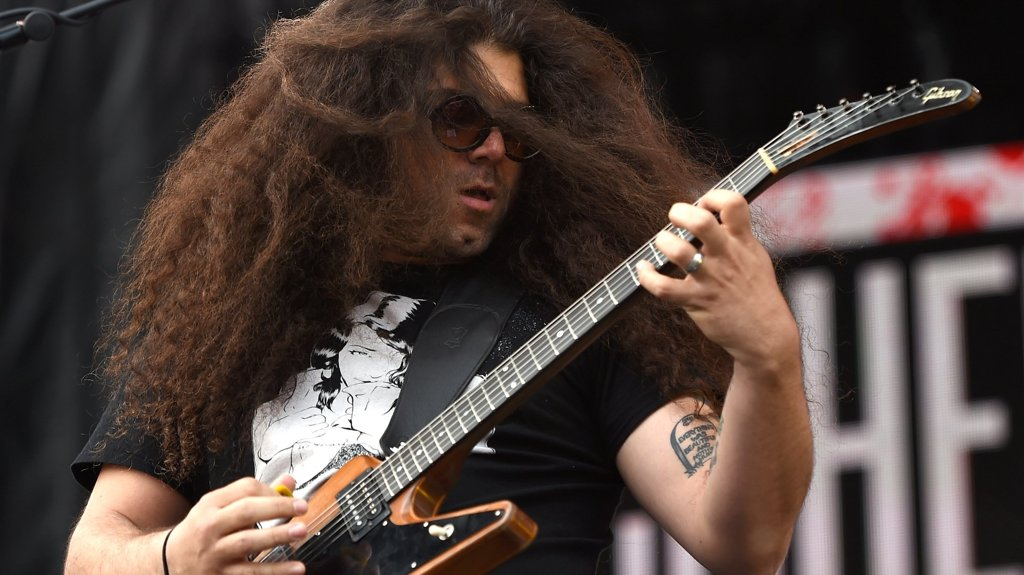 Coheed and Cambria, Taking Back Sunday announce Denver concert