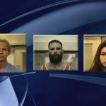 Mutilation and murder suspects appear in court