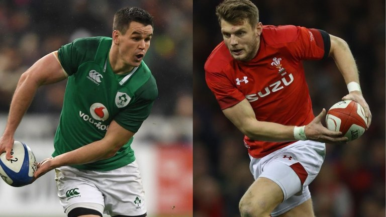 test Twitter Media - PREVIEW: A focus on Ireland's encounter with Wales at the Aviva Stadium in Round 3 of the Six Nations: https://t.co/p2X3AfUx4o https://t.co/8655Hi6w2r