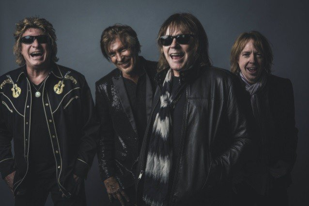 Listen To Snippet Of New DOKKEN Song 'It's Just Another Day' Featuring Classic Lineup https://t.co/ISNl7rzisc https://t.co/T1ogNvseXO