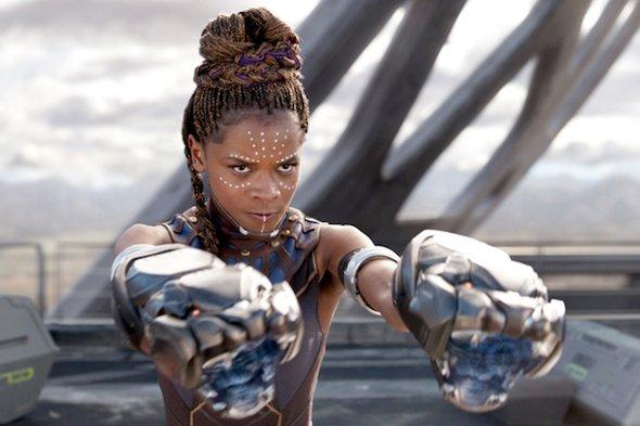 test Twitter Media - The Shuri effect: A generation of black scientists? https://t.co/UprhMu4WB6 (By @ayanaeliza) #BlackPanther #BlackHistoryMonth https://t.co/JUHCAAaVzM