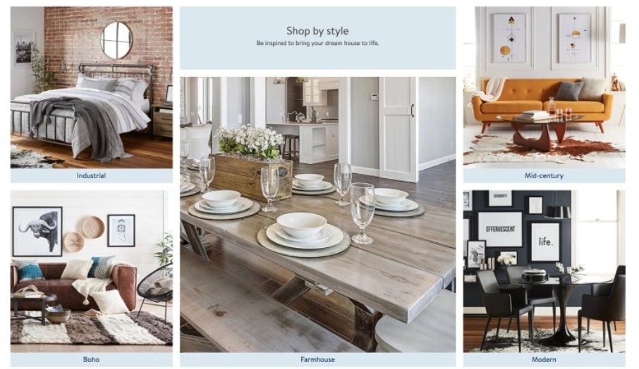 test Twitter Media - Walmart launches a new home shopping site for furniture and home décor https://t.co/Jjoq1Ttr5Q https://t.co/FkhhfKxiPq