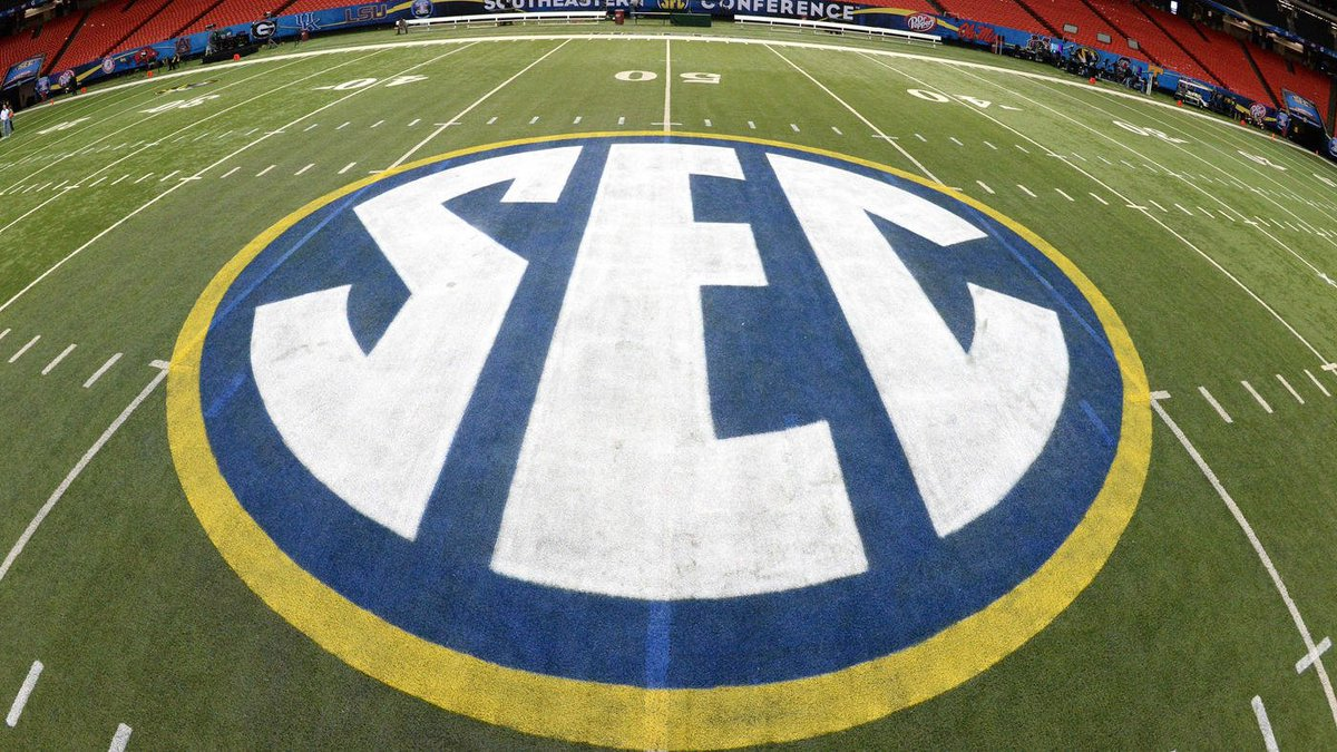 The schedule for SEC Media Days has been released.  https://t.co/i0CWrkWh6j https://t.co/au8rchthSl
