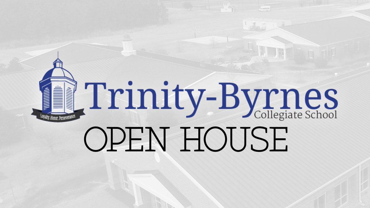 Trinity-Byrnes