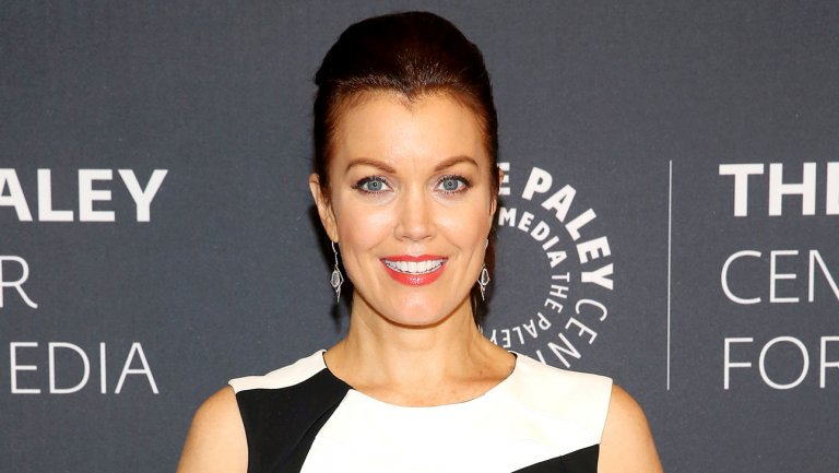 Scandal Star @BellamyYoung Nabs Lead Role in ABC Drama Pilot