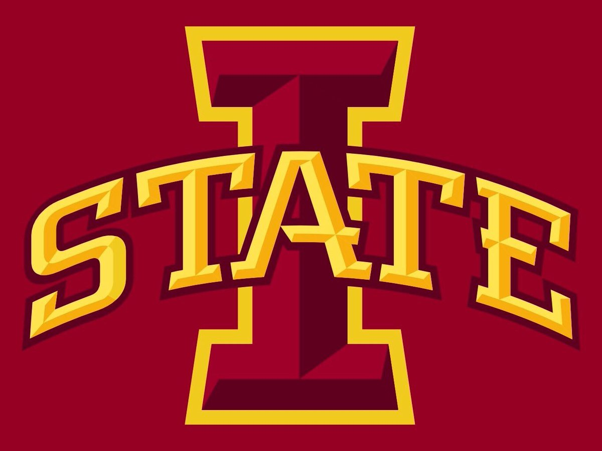 RT @BracketBattles1: Largest Basketball Fan Base • Colleges - Sweet 16 •  RT ~ Iowa State Like ~ Oklahoma https://t.co/NWcOy4YAdG