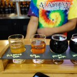 Where to go for good coffee, beer and pizza in Fairbanks, Juneau and Seattle