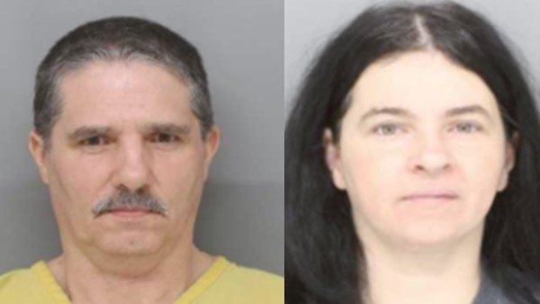 Cincinnati couple indicted in rape of disabled woman