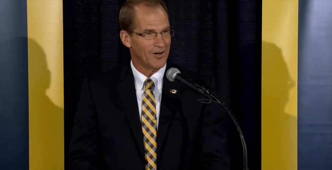Report: SEC fines Missouri AD Jim Sterk $25,000 after Dawn Staley files lawsuit